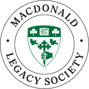 McGill University MacDonald Society Logo
