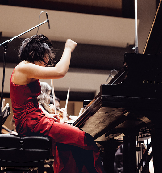 Schulich School of Music: Reimagining the future of music performance
